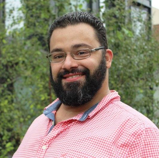 Samuel Jimenez